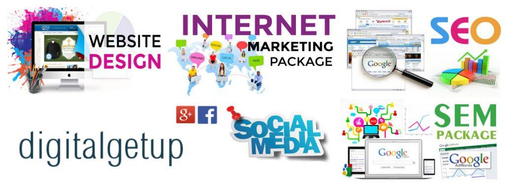 digital marketing services Adelaide